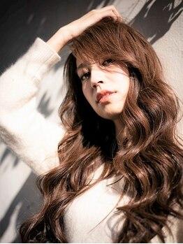 フィーネ(Fi-Ne)の写真/【Fi-Neオリジナル髪質改善】メディアで話題の髪質改善★傷みを気にせずクセを抑え、潤いとツヤを与える♪