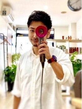 アオ(ao)の写真/お客様一人一人の『好み・性格・雰囲気』に合わせた髪型提案や接客…《最高のちょうど良い》をご提供♪