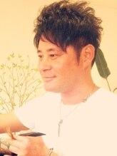 アルー ヘアデザイン 仁川店(aluu hair design)林 良憲