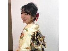 ヘアーサロン シバノ(Hair Salon SHIBANO)