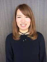 イオリ フォー ヘアー アクト(iori for hair act)中野 麻衣
