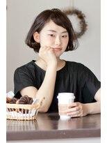 キャラメル(caramel)cafe × BOB