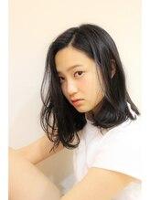 ミヤニシ ヘアーディレクション(miyanishi hair direction)ヘルシーロング☆