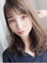 ヘアーデザイン アストレイ(hair design astray)