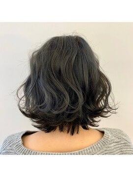 ネオヘアー 曳舟店(NEO Hair)フェアリーボブ(曳舟)木村優