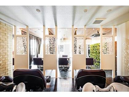 ヘアーリゾートノーブル(Hair Resort Noble)の写真