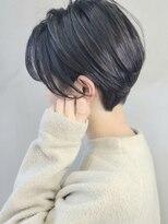ソース ヘア アトリエ(Source hair atelier)【SOURCE】くびれショート