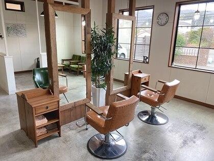 hair salon drive
