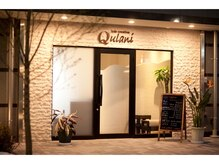 hair creation Qulani 巣鴨店