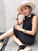 エイミー(Aimee)水谷 文香