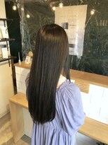 アミィヘアー(Ami Hair)大人の艶髪ロング