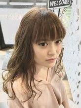 ソイクロップ(Soi CROP)《可愛さ&美人度UP》アッシュベージュ☆