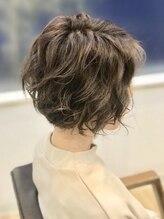 ムクヘア 御幸店(MUKU hair)