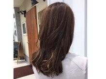 エターナルヘアー(eternal hair)の雰囲気(あなたのなりたいを叶えます!)