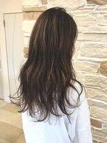 ヘアアンドメイク デコ(Hair&Make Deco)ゆるふわナチュラルパーマ