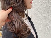 ループス 北山田店(Loops)の雰囲気(ダメージレスカラー/髪質改善トリートメントで柔らかい髪に)