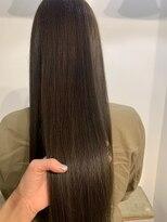 エイチスタンド 渋谷(H.STAND)髪質改善/サイエンスアクアTr [Shuri/髪質改善/渋谷/くせ毛]