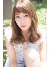 ミューチュアルヘアー(Mutual hair)ゆるふわウェーブ 大人かわいい【Mutualhair】0471-36-2918