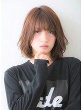 Euphoria GINZAが自分史上最高の【小顔ヘアデザイン】をご提案します☆