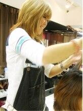 ヘアースタジオ ジェイワン(hair studio J ONE)山岸 真由美