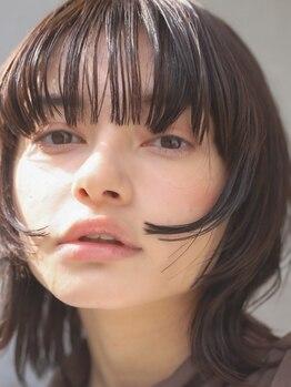 カライング(ing)の写真/なりたい髪型ってつまりコレ!360度どこから見ても美しいデザイン◎【~ing】でオシャレ度・こなれ感UP☆