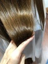 オカヘアー2(OKAHAIR2)OGGIOTTO髪質改善トリートメント