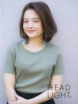 アーサス ヘア デザイン 国立店 (Ursus hair Design by HEAD LIGHT)*Ursus* ナチュラルワンカールボブ