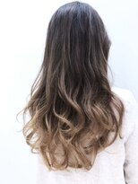 【LIKO hair make】ゆる可愛いデジタルパーマ