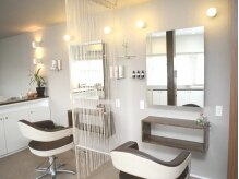 リラックスアンドヘアサロン リモ(Relax&Hair Salon Rimo)の雰囲気(あなたのキレイを一緒につくりましょう!!)