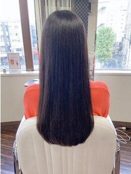 ヘアーアンドメイク ノイ 方南町店(hair and make NEU)の写真