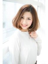 アーサス ヘアー デザイン 柏店(Ursus hair Design)ロマンティックボブ