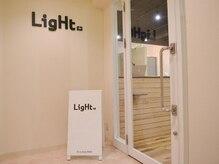 ライト(LigHt)の雰囲気(WELCOME TO【LigHt】)