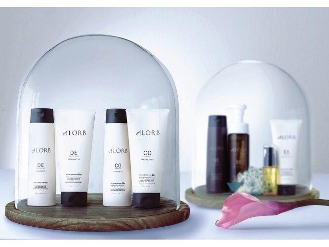 ヘアラウンジ(Hair Lounge By BE AREA)の写真