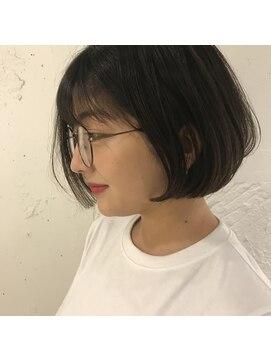 韓国のオルチャンヘア「タンバルモリ」の作り方とアレンジ4例