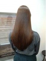 ヘアーサロン セプト(Hair Salon Sept)潤ツヤストレートロング