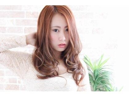 パース ヘアー デザイン 七間町店(PERS hair design)の写真