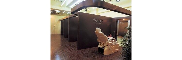 ラグジュアリーサロン ホワイト(Luxury salon WHITE)のサロンヘッダー