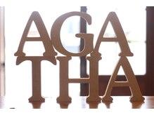 アガサ(agatha)