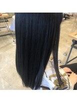 ヘアーエスクールステラ(hair S.COEUR stella)Ate.improvement