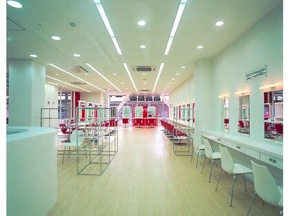シャンプー 新潟店(shampoo)の写真