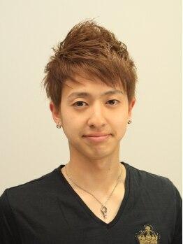 スゥー(SUL)の写真/《西武小田原店そば》男性にも人気のSULでイメチェン★トレンドを押さえたスタイリングもご提案致します!