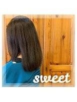 スウィート 梅島店(Sweet)【セミロングロブ】