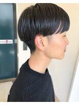 モッズヘア 仙台PARCO店(mod's hair)モードマッシュ◎