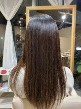 リアン ヘアー(Lien hair)美髪酸性ストレート