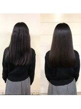 ヘアー スターズ(hair stars)美髪・髪質改善