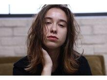 ラファンジュ ヘアーブラン(Rohange hair Blanc)