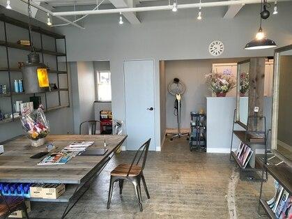ルーア カインドサロン(Ruua kind salon)の写真