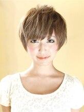 アリシア ヘアー(Alicia hair)大人かわいいショートスタイル