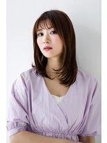 シンクヘアー(think hair by tori)☆オラプレックス縮毛矯正☆