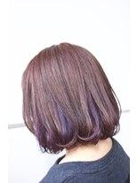 マルカ(marca)【Color Style】インナーディープヴァイオレット♪
